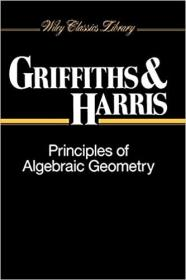 Principles of Algebraic Geometry