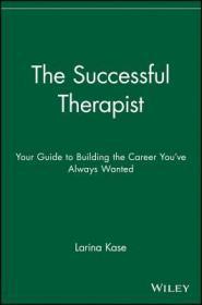 The Successful Therapist