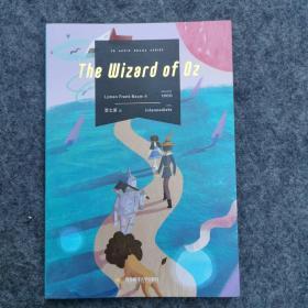 3D audio drama series:THE WIZARD OF OZ(芝士派《绿野仙踪》)