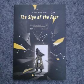 3D audio drama series:THE SIGN OF THE FOUR(芝士派《四签名》)