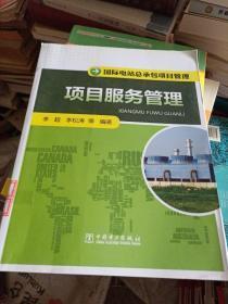 国际电站总承包项目管理:项目办事管理