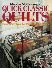 Quick Classic Quilts