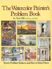 The Watercolor Painters Problem Book