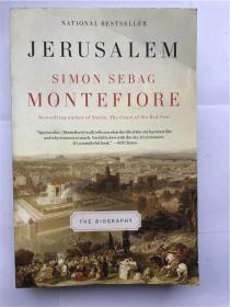 Jerusalem: The Biography(英文原版)