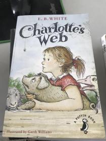 正版现货!Charlotte S Web ...9780141354828