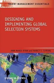 DesigningandImplementingGlobalSelectionSystems