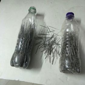 针炙银针,银针,不锈钢针(2瓶合售)