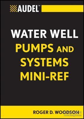 AudelWaterWellPumpsandSystemsMini-Ref
