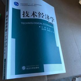 """技术经济学(第2版)/普通高等教育""""十一五""""国家级规划教材·21世纪经济学管理学系列教材"""
