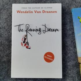 Wendelin Van Draanen温德林·范德拉宁