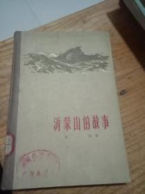 沂蒙山的故事(精装)