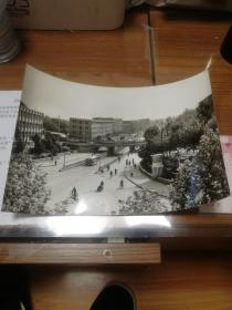 图片原稿纪录。。焦作市一角