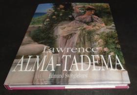 2手英文 Lawrence Alma-Tadema 劳伦斯阿尔玛塔德玛 sab94