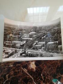 图片原稿纪录。。。郑州市鸟瞰