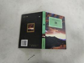世界文学经典名著译林 飘