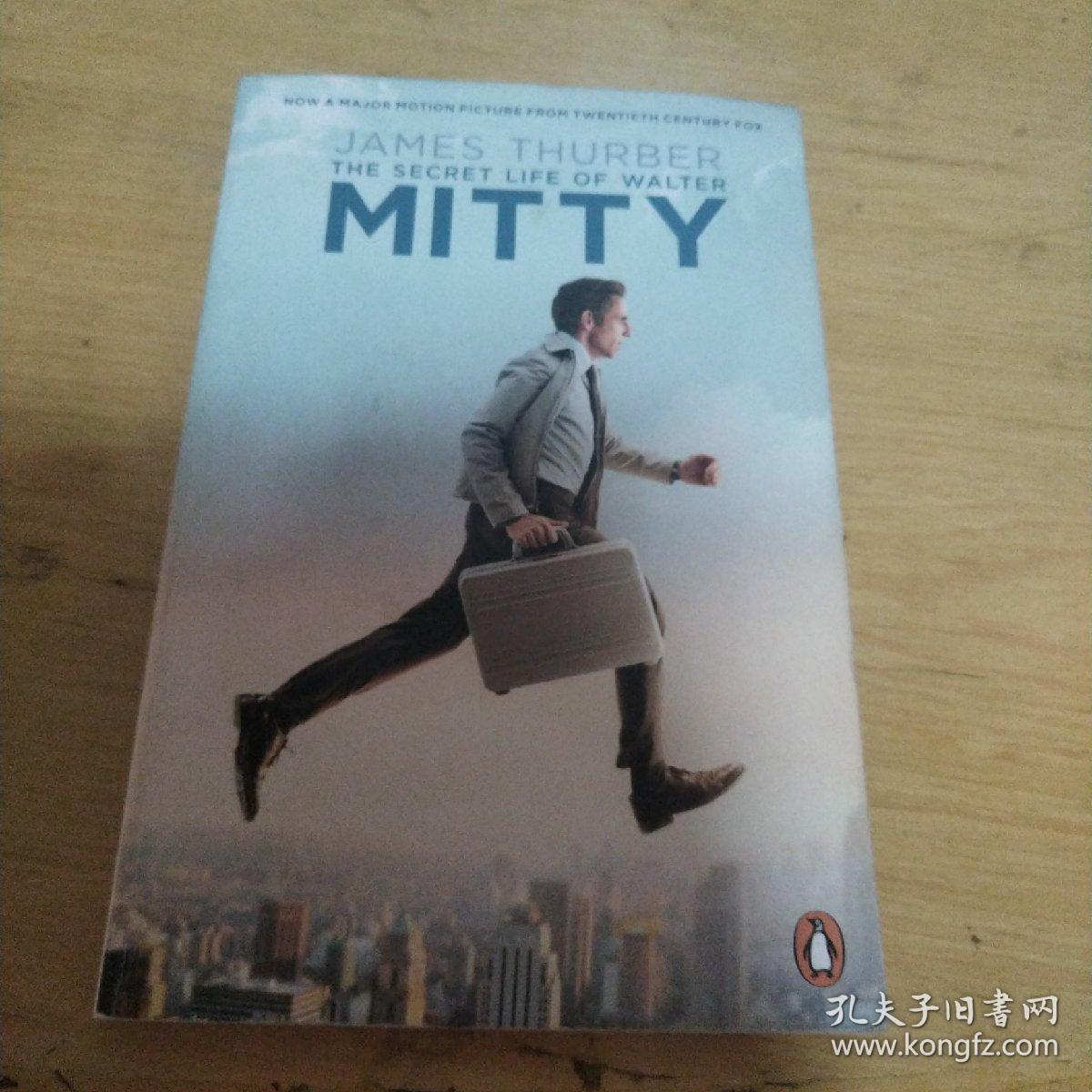 THE SECRET OF WALTER MITTY(白日梦想家)