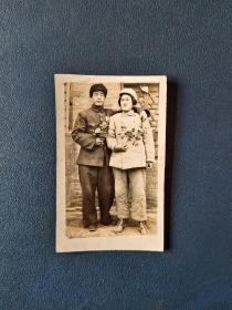 1951年结婚照(非常好)
