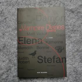 The Vampire Diaries: The AWAKENING(吸血鬼日记觉醒)