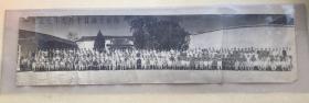 1957年,毛主席第二次到江西南昌,接见省委干部珍贵老照片