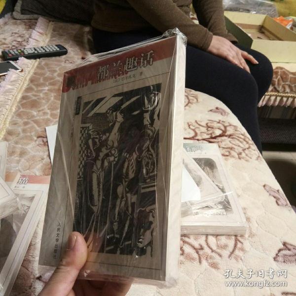 都兰趣话(人民文学出版)