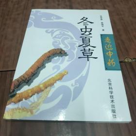 冬虫夏草(6-1)