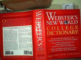 WEBSTERS NEW WORLD(韦伯斯特的新世界)12