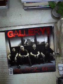 画廊  2013年5月第5期;