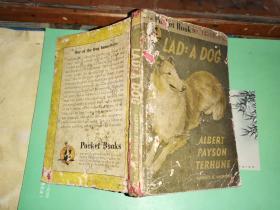 LAD: A DOG     [1942年纽约洛克菲勒中心出版]插图本