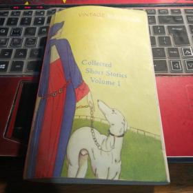 Collected Short Stories VOLUME 1:Volume 1