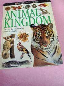ANIMAL  KINGDOM  动物王国