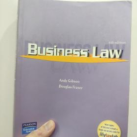 Business   Law 4th edition
