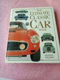 the ultimate classic car book