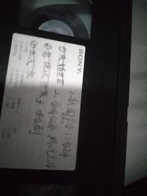 录像带,新闻广告,家有仙妻,戏说慈禧等(北京电视台台标)