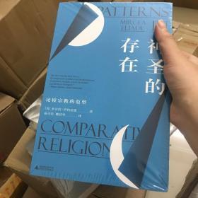 神圣的存在:比较宗教的范型