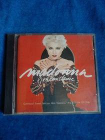 CD外文唱片