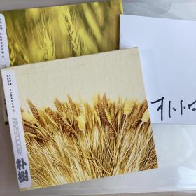 朴树 cd专辑 我去2000年 歌词本含亲笔签名 特价清仓