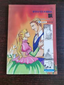 飘——世界文学名著漫画本