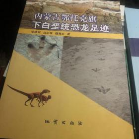 内蒙古鄂托克旗下白垩统恐龙足迹