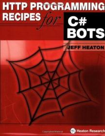 HTTP Programming Recipes for C# Bots