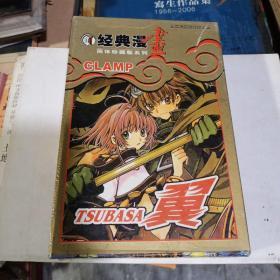 TSUBASA翼,全册,2005年一版一印新疆,奇书少见,看图免争议。