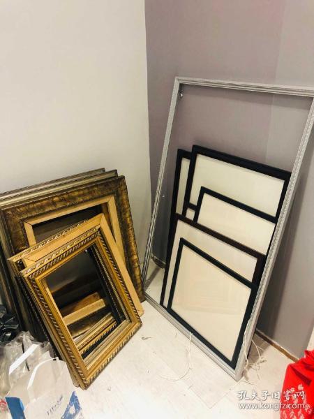 出售油画框,国画框