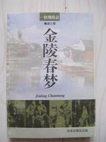 金陵春梦6台湾风云