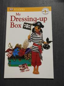 MyDressing-upBox(DKReadersPre-Level1)