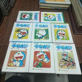 机器猫哆啦A梦(7/9/13/18/21/23/28/41)卡通架