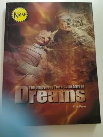 梦幻的军团 = The Qin Dynasty Terra--Cotta Army of Dreams : 英文