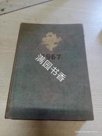 美术日记1957