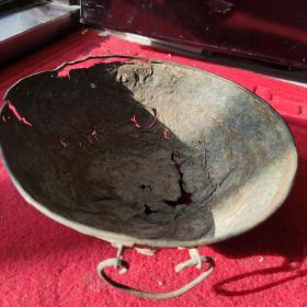 古代红铜器皿