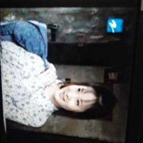 录像带,浙江卫视,中央八套预告以及播放完毕画面