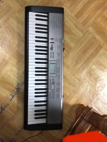 """卡西欧Lk120发光键系列电子琴 感兴趣的话点""""我想要""""和我私聊吧~"""