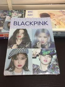 BLACKPINK 经典典藏 高清图文写真集